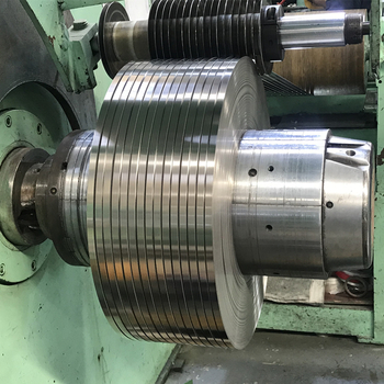 430不锈钢精密钢带